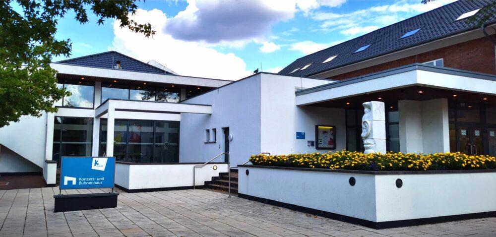 Kevelaer ist 2021 Austragungsort der Spielplanpräsentation der Landestheater NRW. Foto: Wallfahrtsstadt Kevelaer